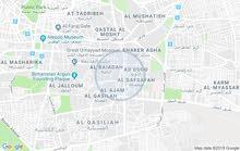 شقة 50م للبيع في حلب القديمة، شارع الطبابة الشرعية،