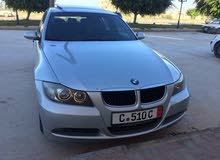 BMW 320 2008 for sale in Tripoli