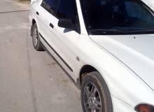 Mitsubishi Galant car is available for sale, the car is in Used condition
