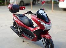 دراجة هونداي ياباني pxc