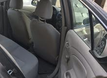 Automatic Grey Nissan 2013 for sale