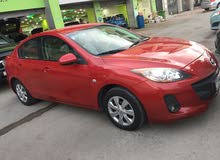 Used Mazda 3 in Amman