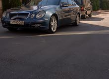 Used 2007 E 200 for sale