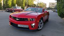 Automatic Red Chevrolet 2014 for rent