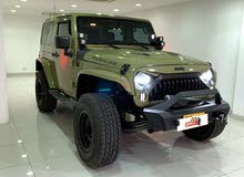 160,000 - 169,999 km mileage Jeep Wrangler for sale