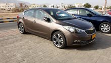 2015 Used Cerato with Other transmission is available for sale