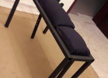 دنابل 30 ك + كرسي صدر مائل او عادي