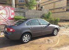كيا اوبتيما 2008 خليجي