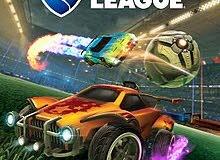 Rocket league روكيت ليق جديد