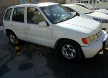 Best price! Kia Sportage 2001 for sale