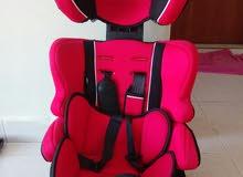 كرسي طفل للسيارة فراري استعمال يوم واحد