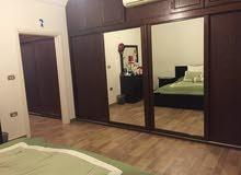شقة طابقية في شارع مكة