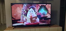 Philips 4k HD LED smart TV 65 inch month old