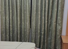 5 curtains in good condition for sale