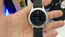 ساعة سامسونج gear s 3 clasic للبيع