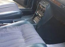 Gasoline Fuel/Power   Mercedes Benz E 200 1981