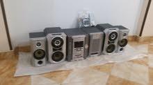 وحدة نظام صوتيات متكاملة