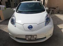 Nissan Leaf 2013 - Used