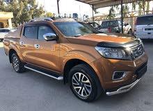 Used Nissan Navara for sale in Zarqa