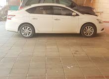 Used condition Nissan Sentra 2015 with 100,000 - 109,999 km mileage