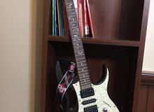 قيتار كهربائي steve Vai Electric Guitar
