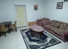 شقة للايجار جده  حي النزهه شارع الملك فهد تقاطع شارع حراء
