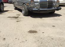 Available for sale! 30,000 - 39,999 km mileage Mercedes Benz E 200 1975