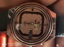 ساعة اورينت اوتوماتيك بحالة جيدة