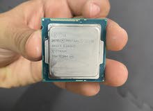 cpu intel G3240 3.1GHZ