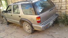 For sale Used Chevrolet Blazer