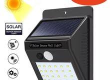 سوبر 30 LED الشمسية بالطاقة الجدار الخفيفة محس حركة في الهواء الطلق حديقة إضاءة