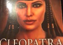 Cleopatra- Last pharaoh of egypt