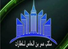 مبني للبيع علي رئيسي بسوق الجمعة