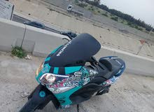 Yamaha motorbike made in 2011 for sale