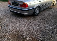 km BMW 318 2000 for sale
