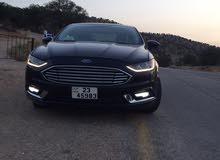 Hybrid Fuel/Power   Ford Fusion 2017