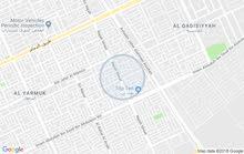 شقة للايجار في اليرموك