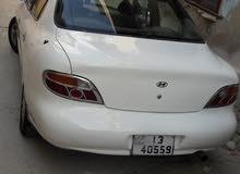Avante 1996 - Used Automatic transmission