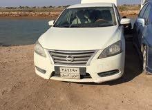 km Nissan Sentra 2014 for sale