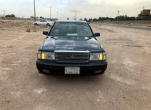 Toyota Crown 1996 For sale - Green color