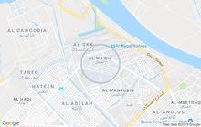 السلام عليكم توجد قطعه ارض زراعي في الجزيره باب الهوى /البصره مساحتها 160 /متر م