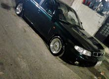Manual Used Daewoo Nubira