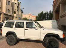 1991  Cherokee with  transmission is available for sale