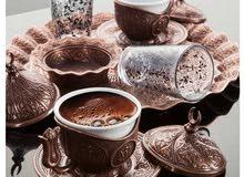 القهوه والشاهي