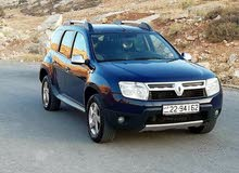 Renault Duster 2013 For sale - Blue color
