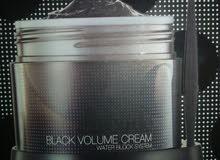 كريم الحجر الاسود Black Volume cReanklt