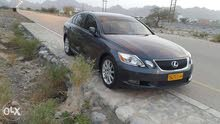 1 - 9,999 km Lexus GS 2006 for sale