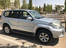 Used 2008 Prado for sale