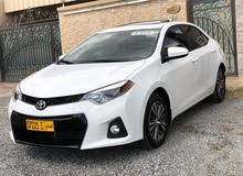 40,000 - 49,999 km Toyota Corolla 2016 for sale