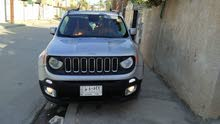 Automatic Used Jeep Renegade